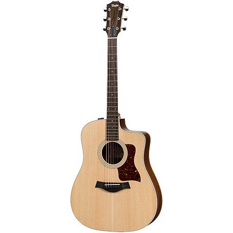 Guitarra acústica Taylor 210ce (2020)