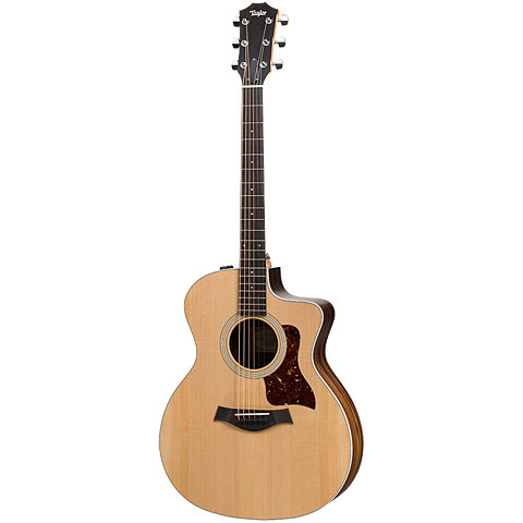 Guitarra acústica Taylor 214ce (2020)