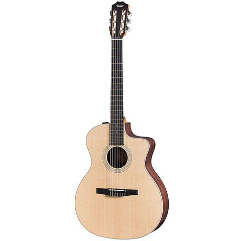 Konzertgitarre Taylor 214ce-N