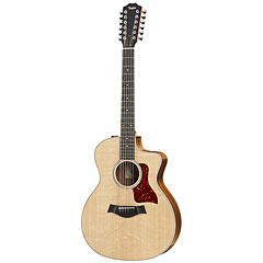 Taylor 254ce « Acoustic Guitar