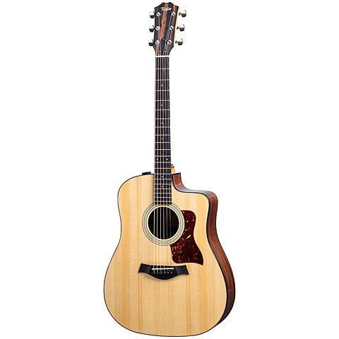 Guitarra acústica Taylor 210ce Plus