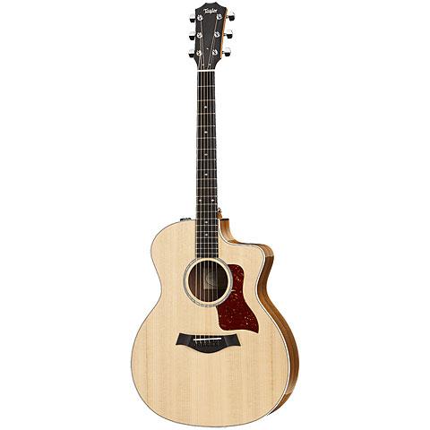 Guitare acoustique Taylor 214ce DLX (2020)