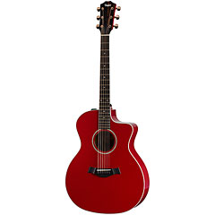 Taylor 214ce-RED DLX (2020) « Acoustic Guitar