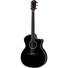 Taylor 214ce-BLK DLX (2020) « Guitare acoustique