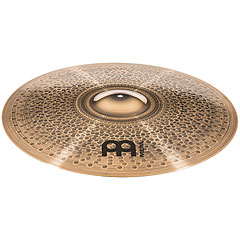 "Meinl Pure Alloy Custom 22"" Medium Thin Ride « Ride-Becken"