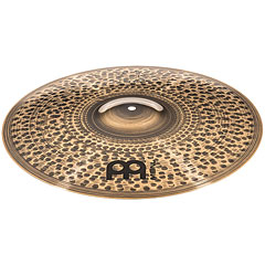 "Meinl Pure Alloy Custom 16"" Medium Thin Crash « Cymbale Crash"