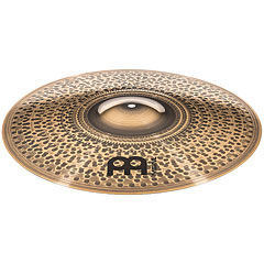 "Meinl Pure Alloy Custom 18"" Medium Thin Crash « Cymbale Crash"