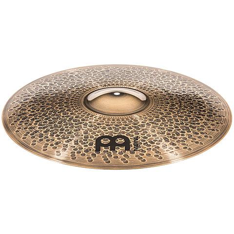 "Cymbale Crash Meinl Pure Alloy Custom 20"" Medium Thin Crash"