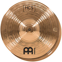 "Meinl HCS Bronze 10"" HiHat « Cymbale Hi-Hat"