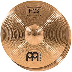 """Meinl HCS Bronze 14"""" Hihat « Hi Hat"""