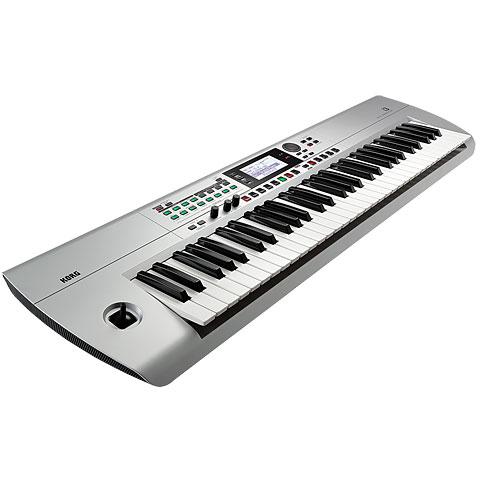 Sintetizador Korg i3 S