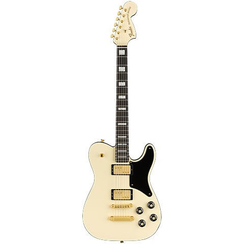 Fender Parallel Universe II Troublemaker Custom « E-Gitarre