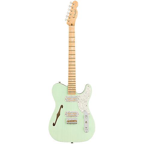 Fender Parallel Universe II Tele Magico SFG Transp. « E-Gitarre