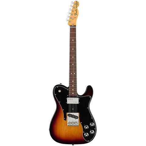 Fender American Original 70s Tele Custom 3-TS « Guitarra eléctrica