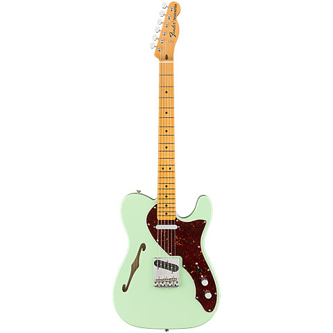 Fender American Original 60s Tele Thinline SFG « Guitarra eléctrica