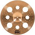 "Cymbale Crash Meinl HCS Bronze 16"" Trash Crash"