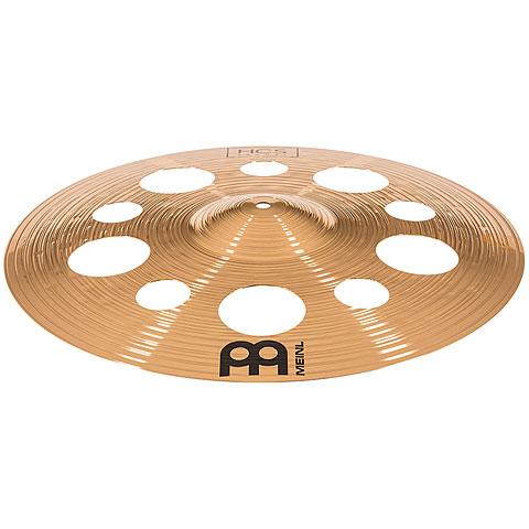 "Cymbale Crash Meinl HCS Bronze 18"" Trash Crash"