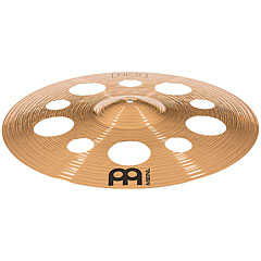 "Meinl HCS Bronze 18"" Trash Crash « Cymbale Crash"