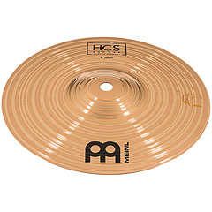 "Meinl HCS Bronze 8"" Splash « Cymbale Splash"