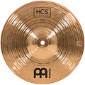 "Cymbale Splash Meinl HCS Bronze 10"" Splash"