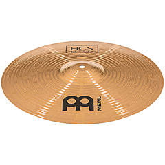 "Meinl HCS Bronze 14"" Crash « Cymbale Crash"