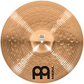 "Cymbale Crash Meinl HCS Bronze 16"" Crash"