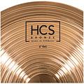 """Bell Meinl HCS Bronze 8"""" Bell"""