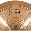 """Bell Meinl HCS Bronze 8"""" Low Bell"""
