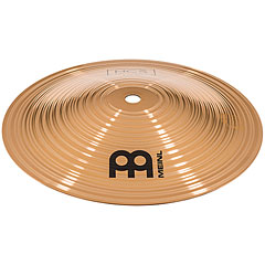 "Meinl HCS Bronze 8"" Low Bell"