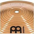 """Bell Meinl HCS Bronze 8"""" High Bell"""