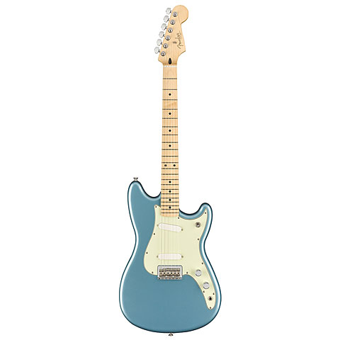 Fender Player Offset Duo-Sonic TPL « E-Gitarre