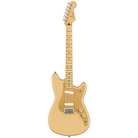 Fender Player Offset Duo-Sonic DSD « E-Gitarre