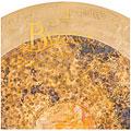 "China-Becken Meinl Byzance Dual 18"" China"