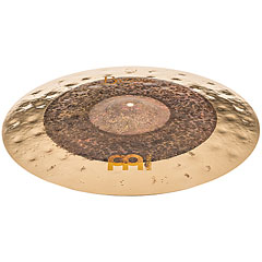 "Meinl Byzance Dual 19"" Crash"