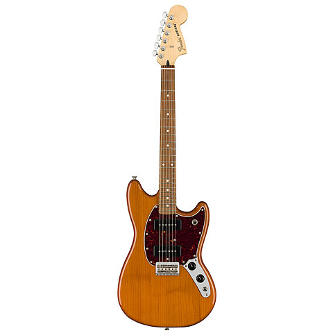 Fender Player Offset Mustang 90 AGN « Guitarra eléctrica