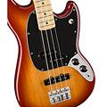 Bajo eléctrico Fender Player Mustang Bass SSB