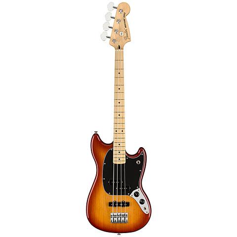 Fender Offset Mustang Bass SSB « E-Bass