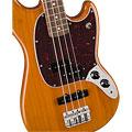 E-Bass Fender Offset Mustang Bass AGN