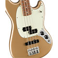 E-Bass Fender Offset Mustang Bass FMG