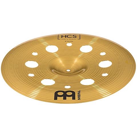 """Cymbale China Meinl 18"""" HCS Trash China"""