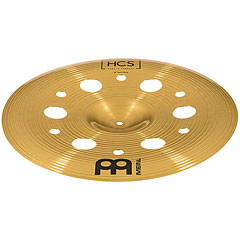 "Meinl 18"" HCS Trash China « Chinese-Cymbal"