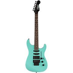 Fender HM Strat Ice Blue