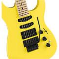 Guitarra eléctrica Fender HM Strat Frozen Yellow