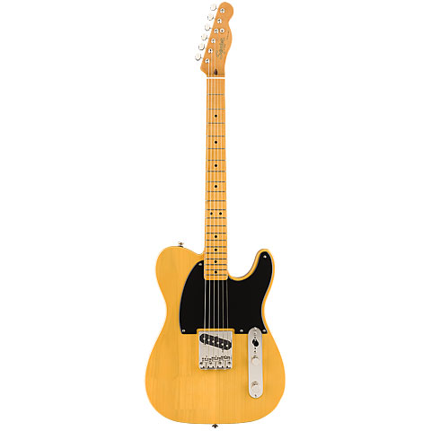 Squier Classic Vibe '50s Esquire BTB limited Edition « Guitare électrique