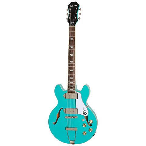 Guitare électrique Epiphone Casino TQ