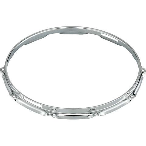 "Anillos ajuste Tama 14""/10 Ultimate Steel Mighty Hoop Snare Side"