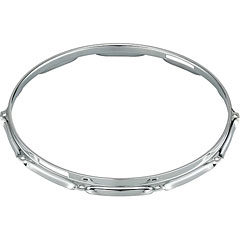 "Tama 14""/10 Ultimate Steel Mighty Hoop Snare Side « Cercles"