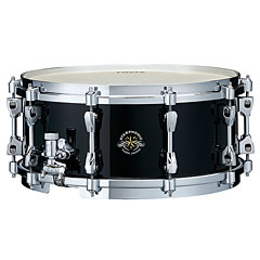 "Tama Starphonic 14"" x 6"" Piano Black Concert Snare « Caisse claire"