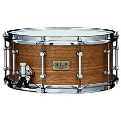 """Tama S.L.P. LSG1465-SNG 14"""" x 6,5"""" Bold Spotted Gum Snare « Caisse claire"""