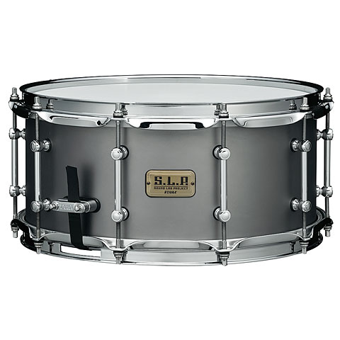 """Caja Tama S.L.P. LSS1465 14"""" x 6,5"""" Sonic Stainless Steel Snare"""